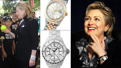 President's Watches