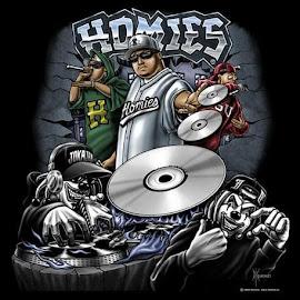 HOOMIES