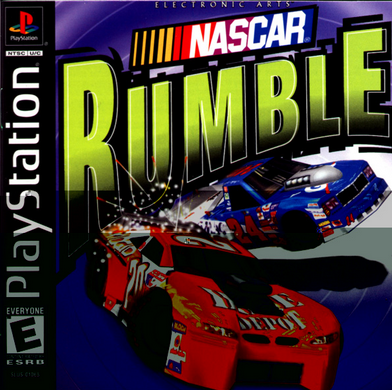 Kode Rahasia Game Nascar Rumble Racing Lengkap
