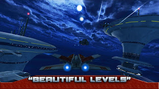 Alpha Squadron 1.4.9 Game for Android