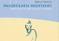 Mindfulness meditaties van David Dewulf