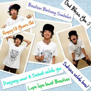 Personil Coboy Junior Bastian Simbolon - Biografi dan Biodata Lengkap