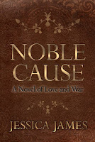 Civil War novel NOBLE CAUSE