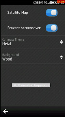 STeVEs for Symbian