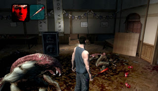 Free Download Obscure The Aftermath Psp Game Photo