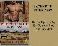 Excerpt & Interview