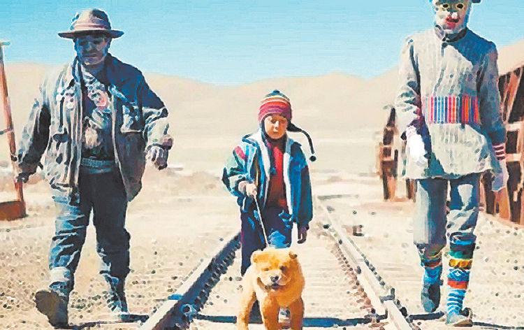 El niño boliviano más famoso de YouTube
