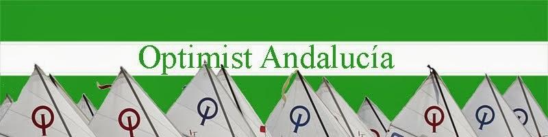Optimist Andalucía