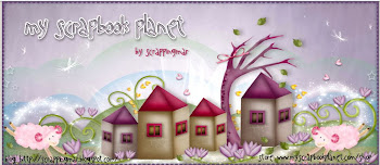 My blog Scrap by: