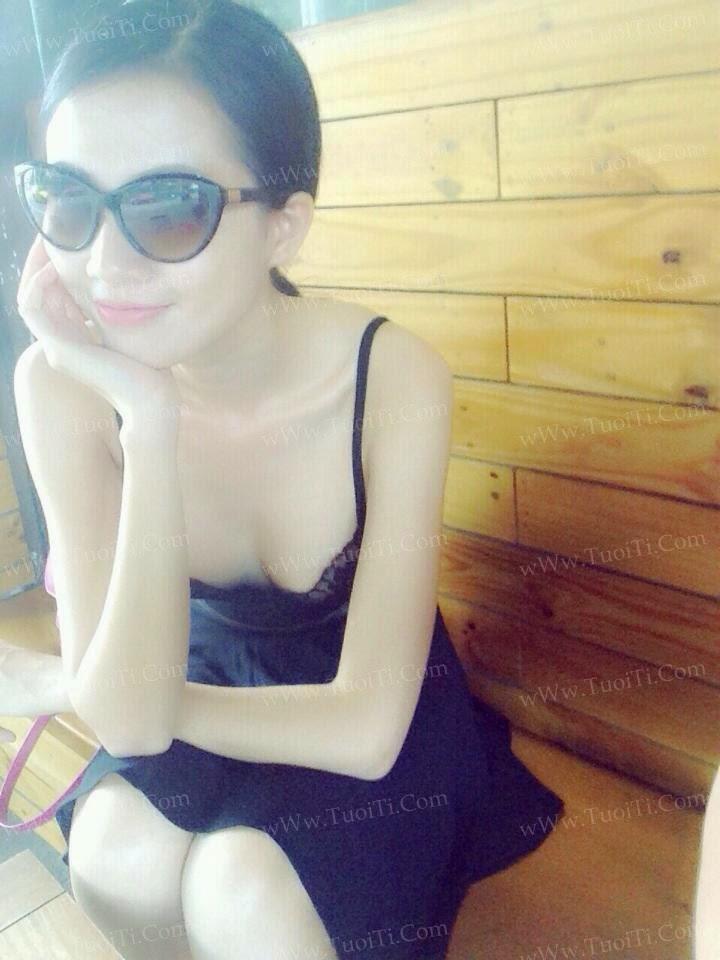 gái xinh Phan Mơ tên đẹp người cũng đẹp 15