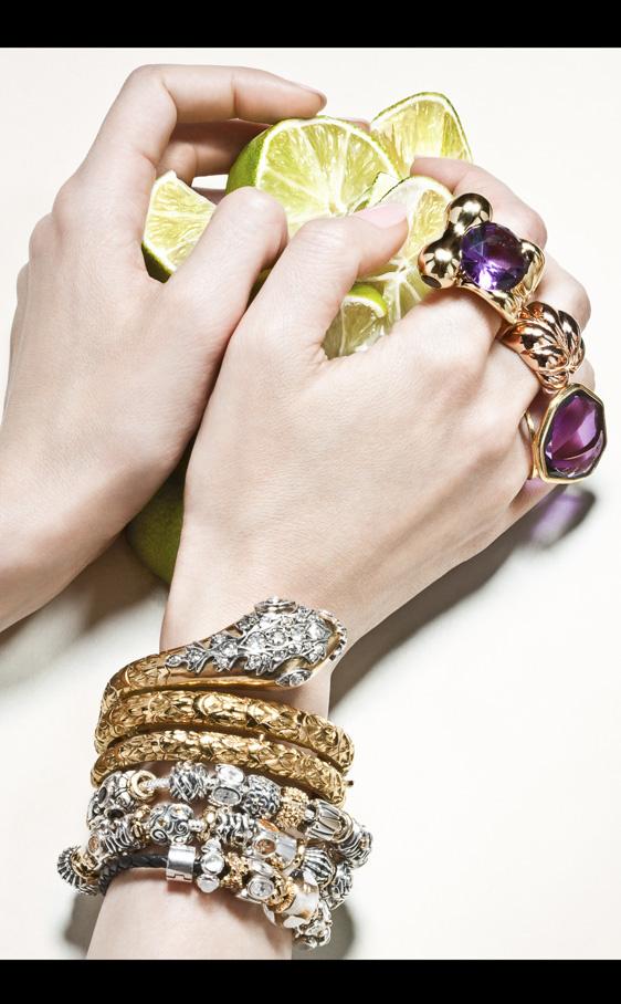 Moda practica las joyas de esta temporada irresistibles for Pandora jewelry amarillo tx