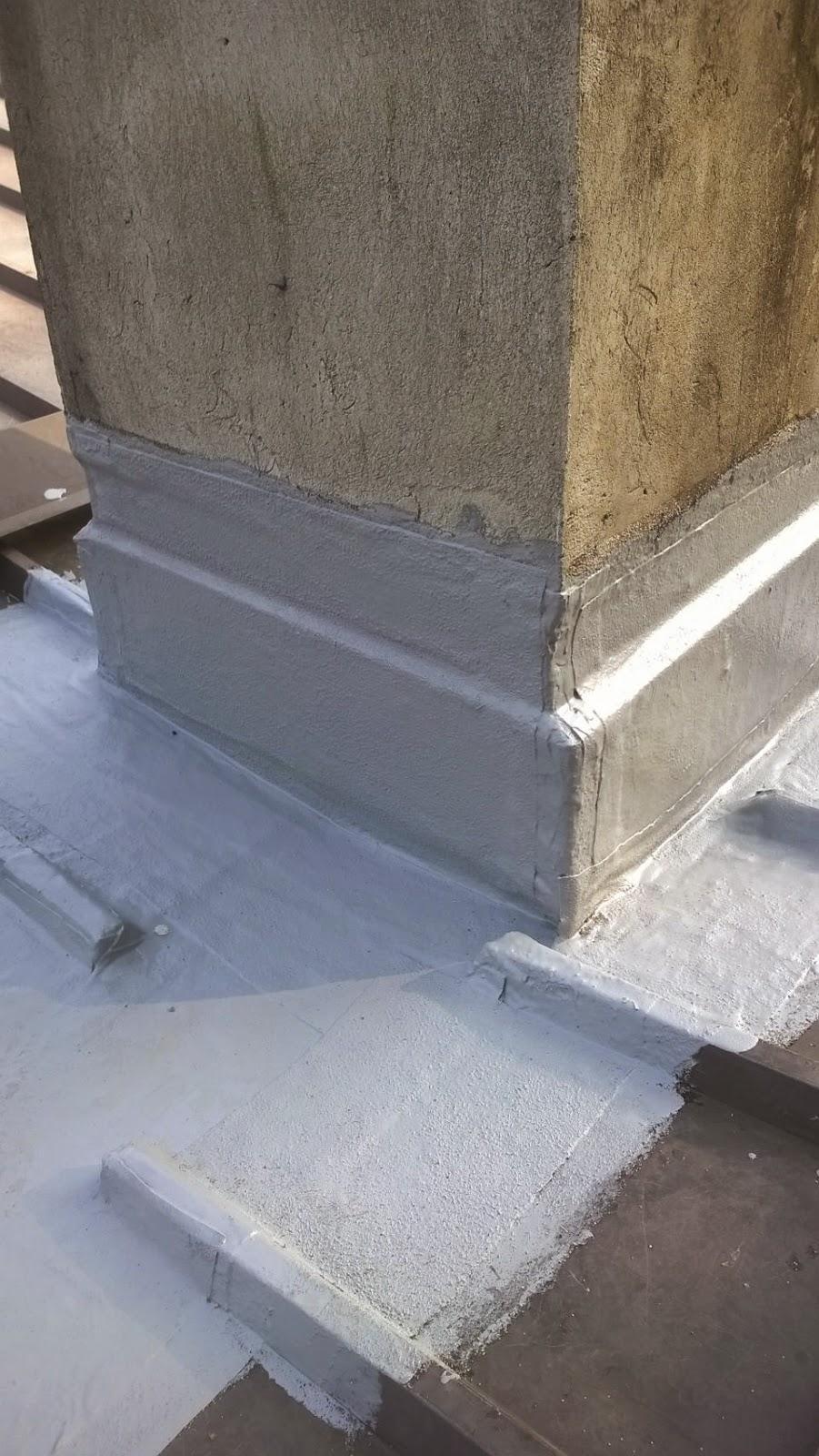 Impermeabilizzazioni e pavimenti in resina: Come risolvere ...