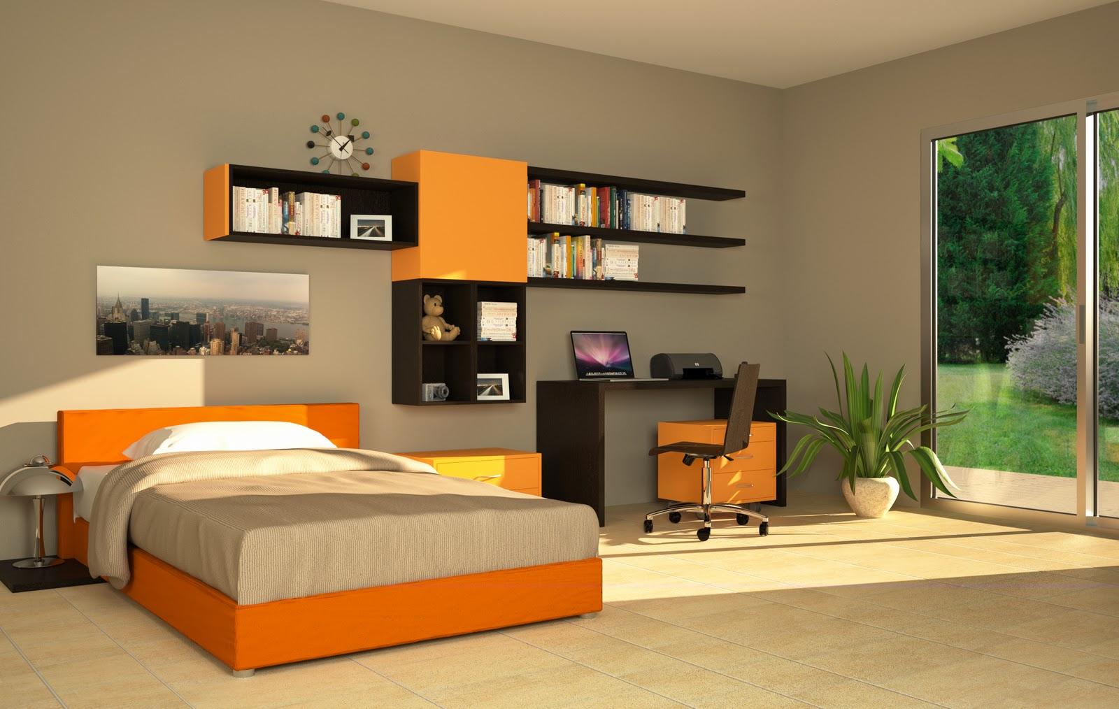 Prezzi libreria cartongesso for Prezzi camere da letto moderne