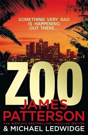 Zoo Séries Torrent Download capa