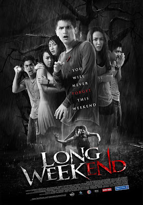 Long Weekend a.k.a Thongsook 13 (2013)