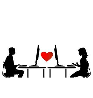 Charge Amor Virtual Homem x Mulher w304 h320 jpg