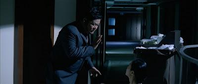 Vengeance / Fuk Sau (2009)
