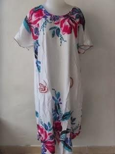 Long dress susanti