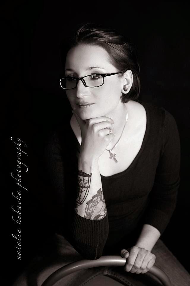 Tworzenie książek, między odkurzaniem, a robieniem obiadu - Wywiad z Katarzyną Szewioła-Nagel
