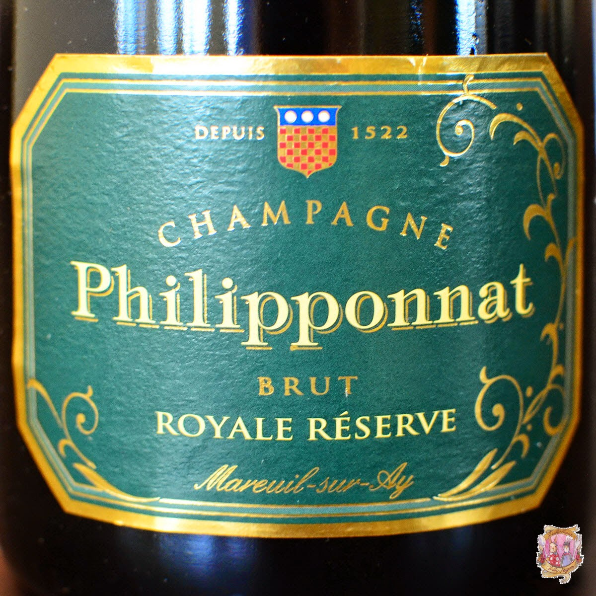 Champagne france from qpr review vintage wine