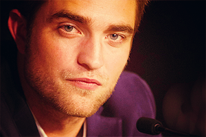 Rob Pattinson