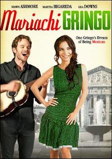 Ver online: Mariachi Gringo (2012)