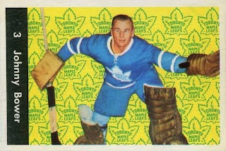johnny bower les cunningham award ahl