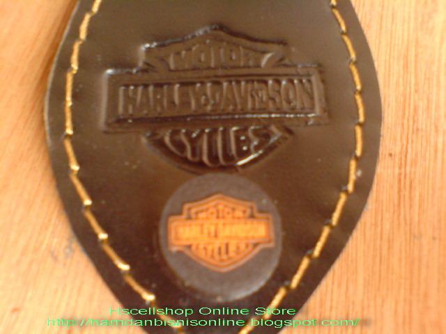 Dompet Harley Davidson Kode DKL46