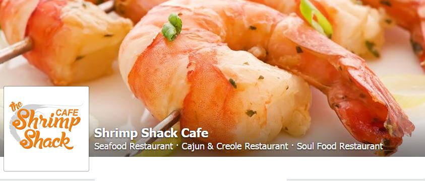Best Rockport Texas Seafood Restaurant The Shrimp Shack