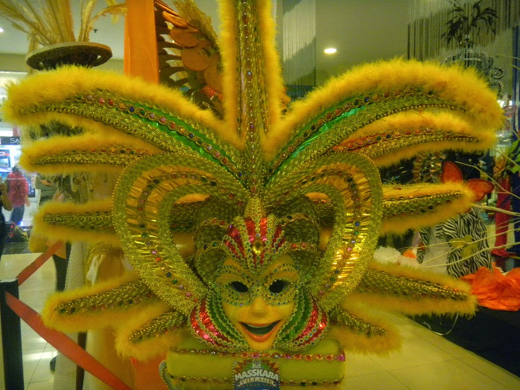 ABS-CBN Masskara Village