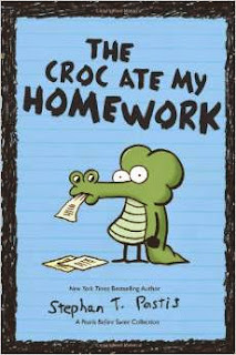The Croc Ate My Homework: A Pearls Before Swine Collection