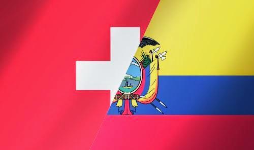 Live Stream Schweiz - Ecuador