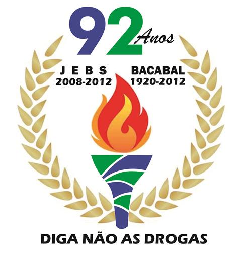 Jogos Escolares Bacabalenses 2012 - JEBs