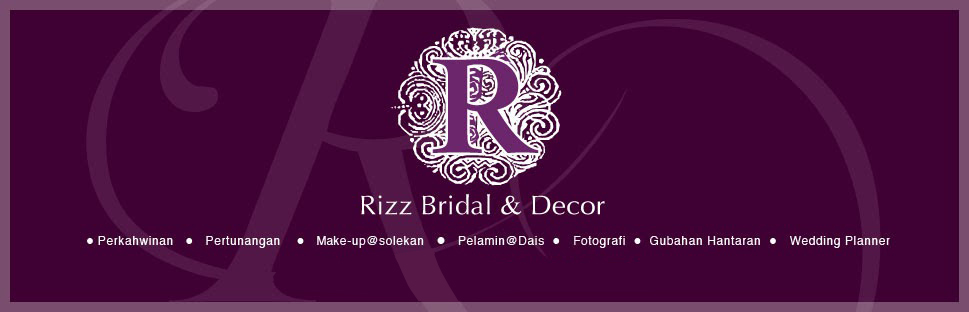 Rizzbridal & decor