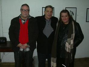 Muestra Casa de la Cultura de Lanús