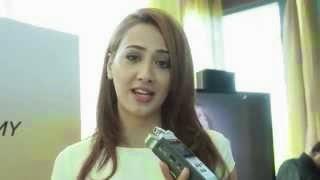 Nur Fathia: Jangan Percaya 100% Apa Yang DIsampaikan, Gossip!