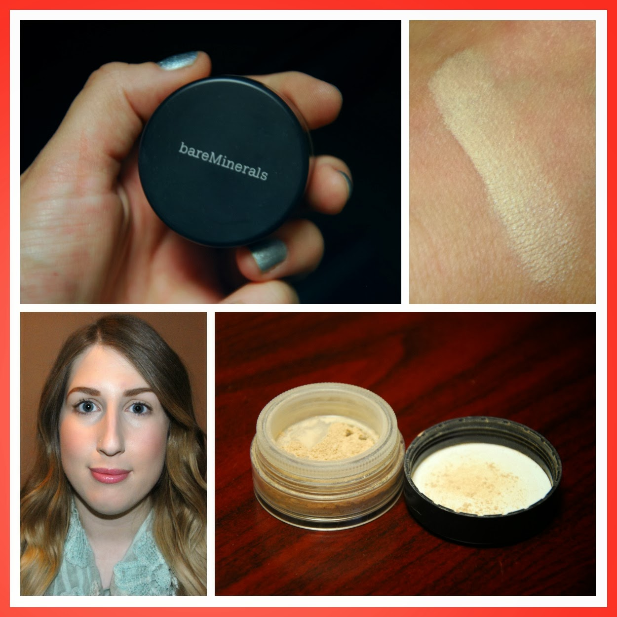 bareMinerals SPF 20 Eye Brightener, Well - Rested, Review and Swatch