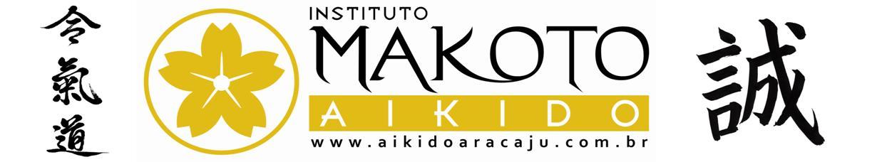 Artigos - Instituto Makoto de Aikido