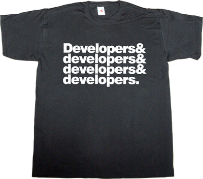 microsoft tablet tablet era ipad apple developer t-shirt ephemeral-t-shirts