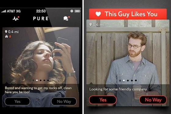fare l amore per ore app per cercare sesso