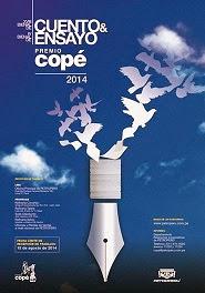 Premio Copé 2014