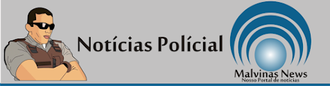 Ilustração Notícia Policial