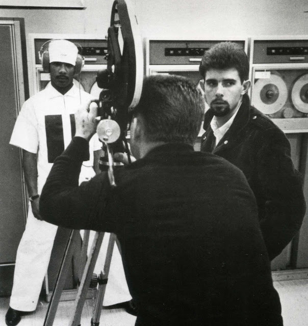 george lucas thx1138