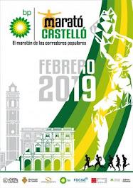 24/02/2019 IX MARATÓN CASTELLÓN