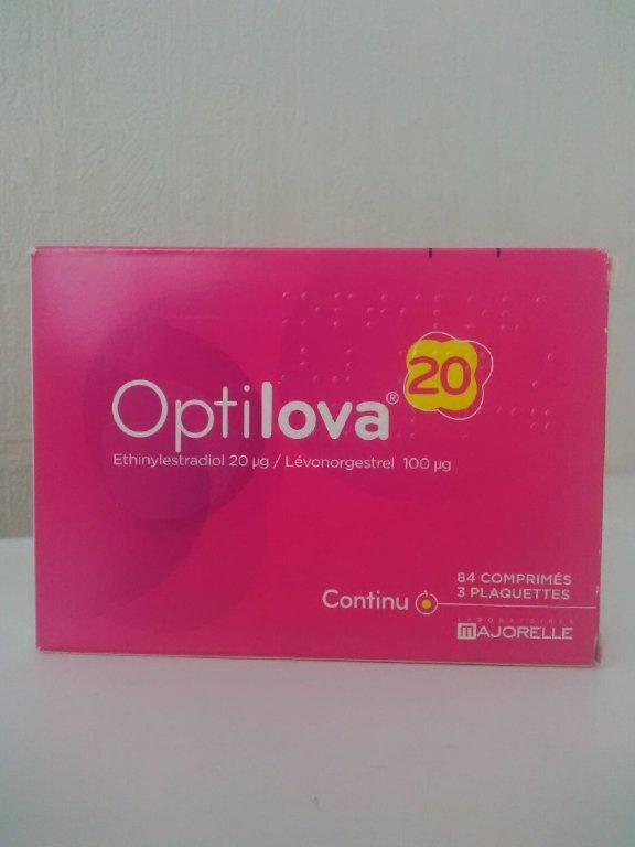 Comment prendre optilova 20 ? La réponse est sur Admicile.fr