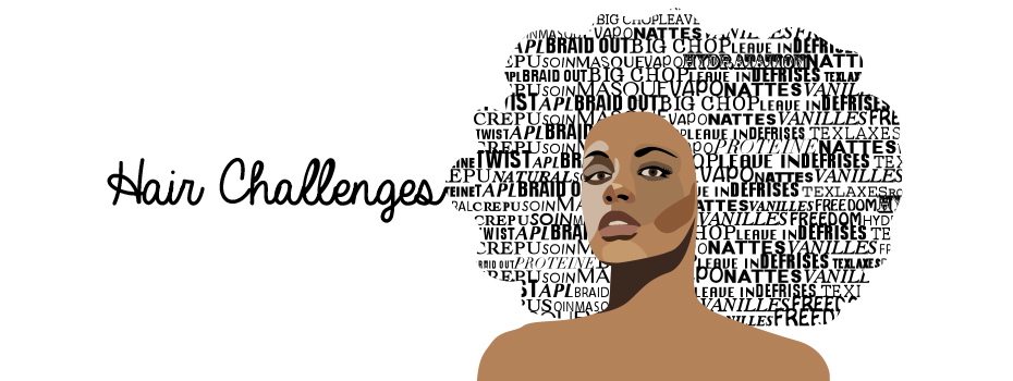 Hair CHALLENGES