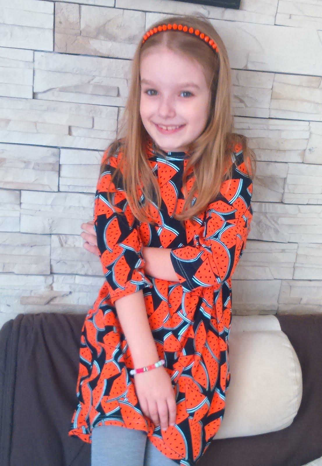 Juli-Dziewięciolatka