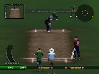 Cricket 2007 Download Full Version - www.galaxyakash.com:free download