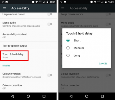 6 useful android settings you need to know about