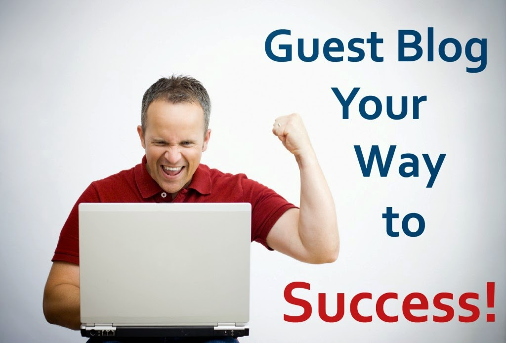 Why should you do Guest Posting